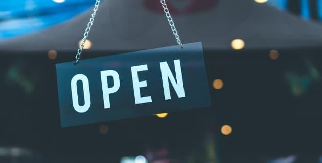 Ouverture site internet du TAF Café