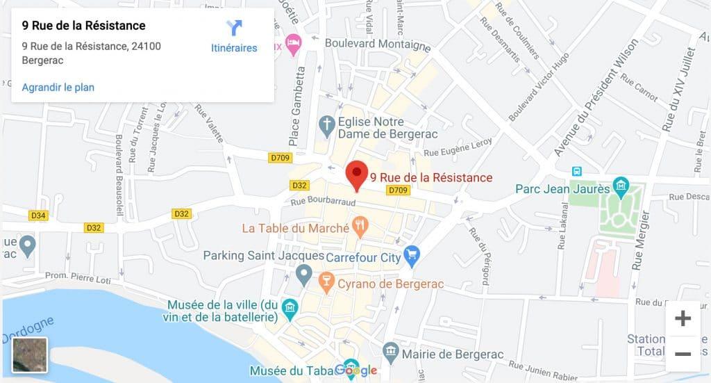 Google_maps_le_taf_cafe_espace_de_coworking